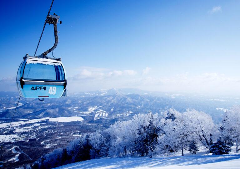 hachimantai_snow_Appi_snow_resort_lift